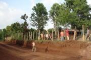 Neues vom Kindergarten und Schulbau