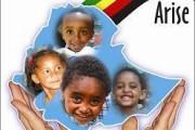 5 Jahre Ethiopia Arise